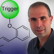 """פרופ' דורון שבת מביה""""ס לכימיה זכה בפרס המדען המצטיין מטעם החברה הישראלית לכימיה לשנת 2020"""