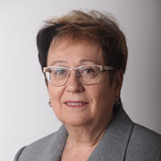 ברכות לפרופ' דיאנה גולודניצקי מבית הספר לכימיה, עם קבלתה כעמיתה באגודה האלקטרוכימית (ECS), מחזור 2020