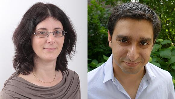 """ברכות לפרופ' יעל רויכמן ולד""""ר שלומי ראובני על זכייתם במענק המחקר היוקרתי של האיחוד האירופי (ERC)"""