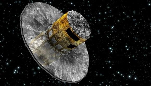 שיגור לחלל של החללית גאיה, הצפויה לחולל מהפכה בהבנת הגלקסיה