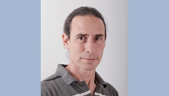 """ברכות לפרופ' גיל מרקוביץ' על זכייתו בפרס משפחת טנא לננו-מדע לשנת 2018, המוענק ע""""י החברה הישראלית לכימיה"""