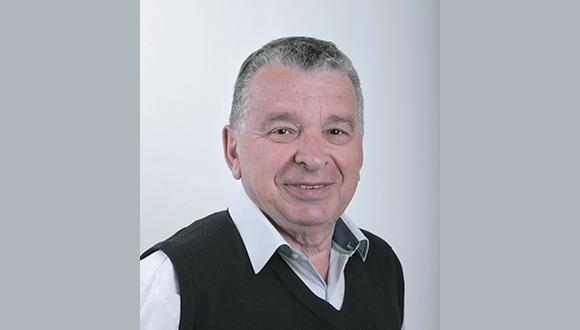 אנו מצטערים להודיע על פטירתו של פרופ' (אמריטוס) ישראל גולדברג