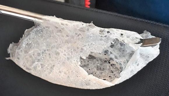 החומר המופק ממיקרואורגניזם שישמש בעתיד כביו-פלסטיק