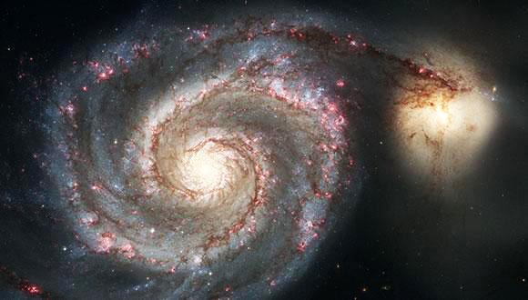 תחומי מחקר - אסטרופיזיקה