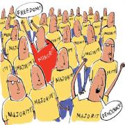 מהי דמוקרטיה ומהי דמוקרטיה יציבה?
