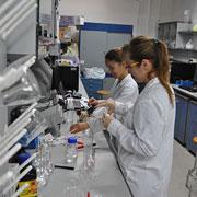 מעבדה בכימיה פיזיקלית