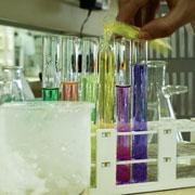 כימיה אורגנית